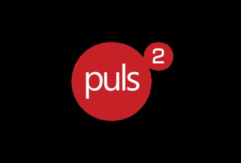 Logo stacji PULS 2